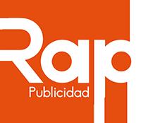 Logo Rap Publicidad