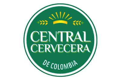 Logo Central Cervecera